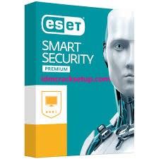 ESET Smart Security Premium 15.0.16.0 Crack + License Key 2022