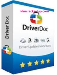 DriverDoc 5.0.384 Crack with Product Key 2021 (Mac/Win)