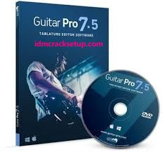 Guitar Pro 7.5.4 Crack + Keygen Free Download {Win+Mac} 2020