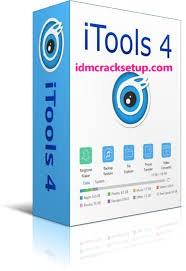 iTools 4.5.0.5 Crack Full License Key 2022 Download Free Version