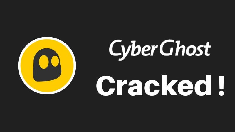 CyberGhost VPN 8.2.07018 Crack + Activation Key 2021 [Premium]
