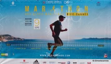 Marathon NICE - CANNES