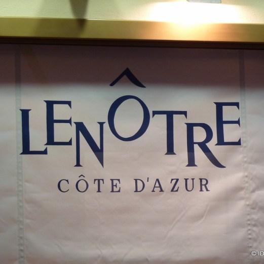 LENÔTRE - CANNES