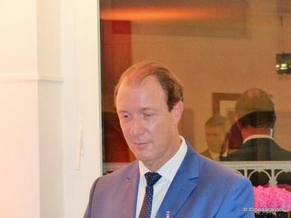 Laurent LE FUR