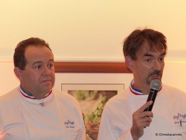 Eric FINON & Guy KRENZER