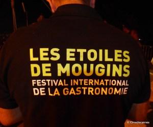 Etoiles de Mougins (75)