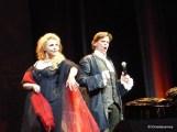 Elisabeth VIDAL & André COGNET