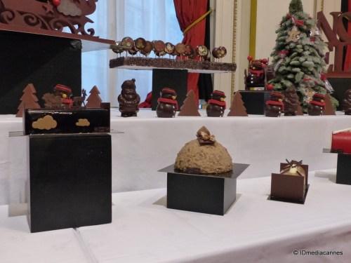 Bûche LAC & Concours Macaron Amateur – VIDEO