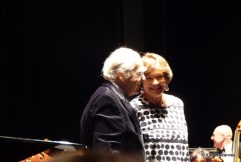 Michel LEGRAND & Macha MERIL
