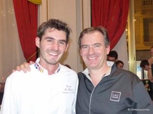 Jerôme & Pascal