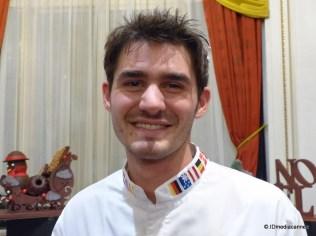 Jerôme de Oliveira