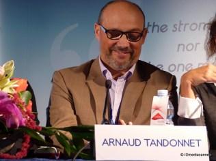 Arnaud TANDONNET