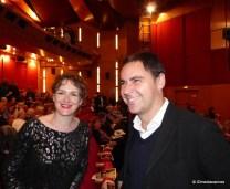 Claire ANDRIES & Thomas de PARIENTE
