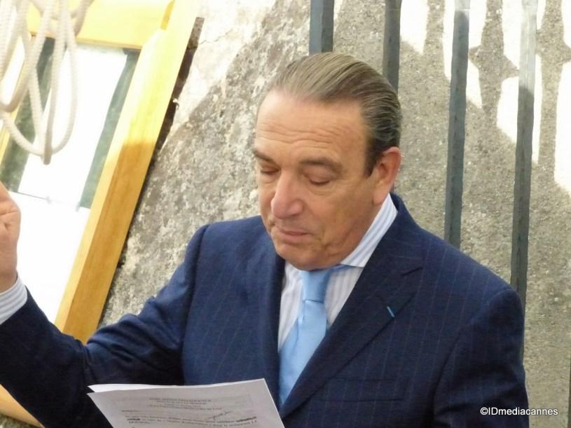Alain MEINARDI