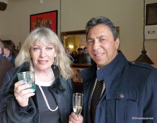 Mireille BEAU & Pascal BROCHIERO