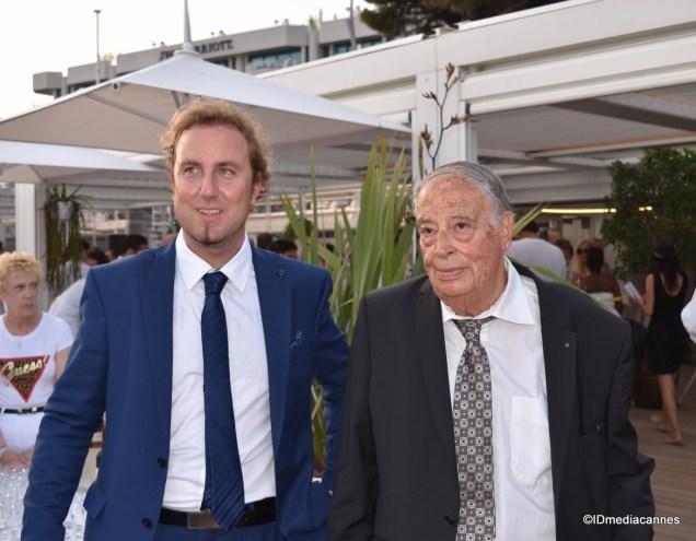 Pierre Jamar & Yves Sacuto