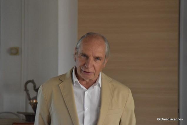 Jacques FLORI