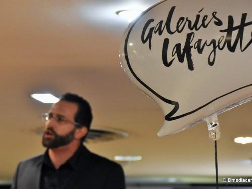 GALERIES LAFAYETTE CANNES – BONUS