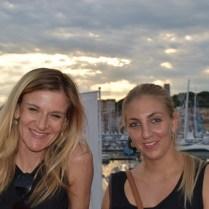 Yacht Club de Cannes & Presse Ville de Cannes