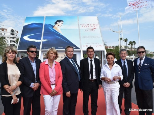 YACHTING CANNES 2015