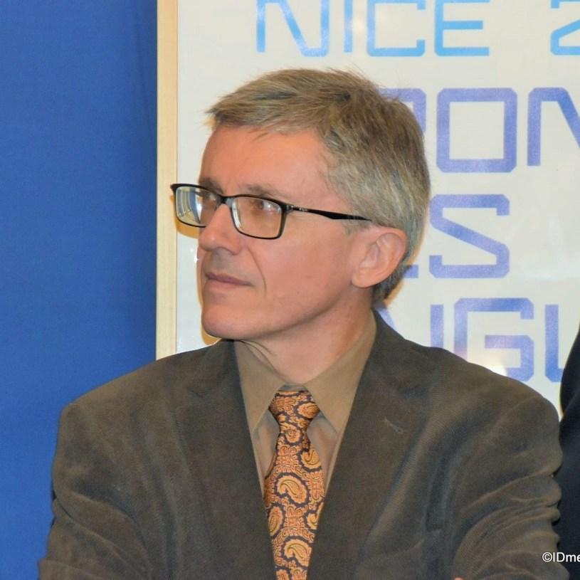 Jean-Luc GAGLIOLO