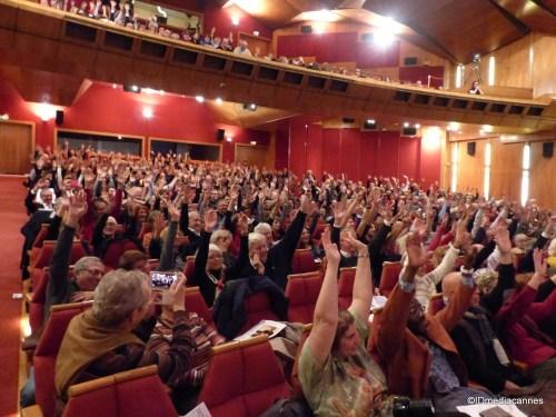 Rencontres Cinématographiques de Cannes 2016
