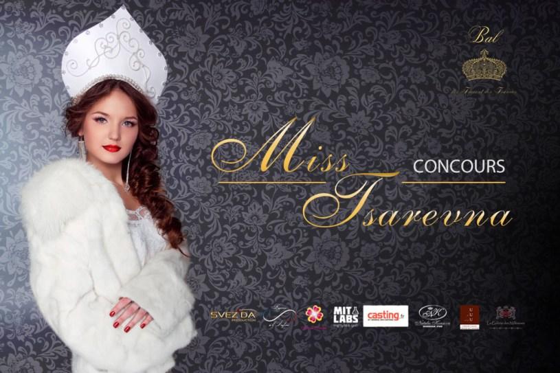 Miss TSAREVNA