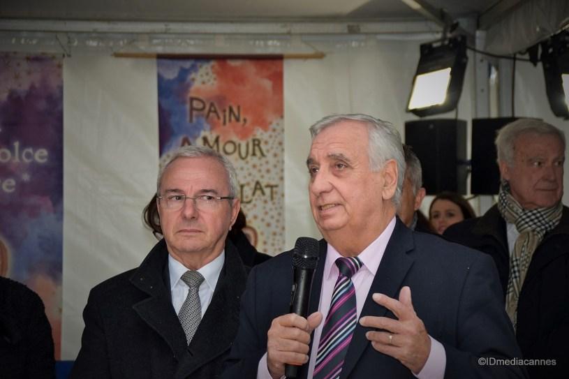 Roger CALIGARIS