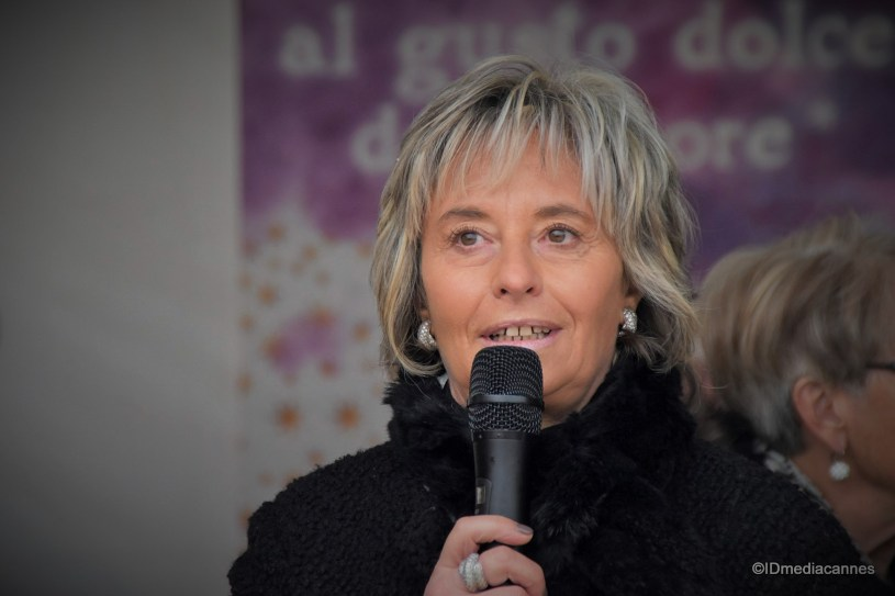 Patrizia DALMASSO