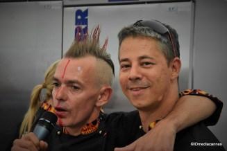 David FAURE & Gabriel DEGENNE