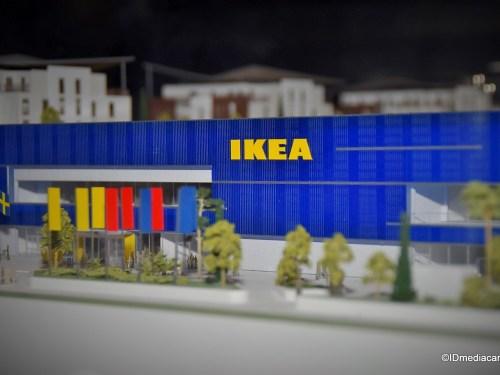 MIPIM 2016 – IKEA