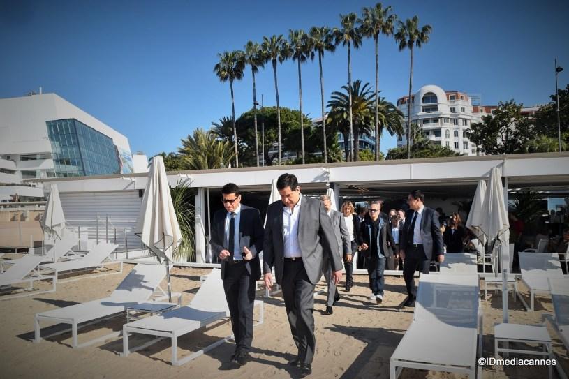 Eté à Cannes