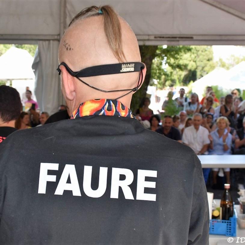 David FAURE & Noëlle CORNU