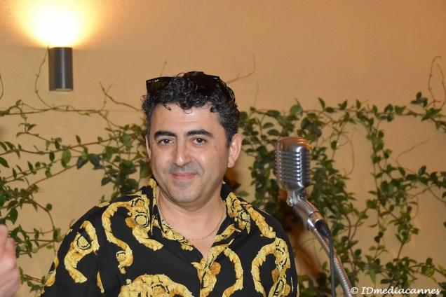 George MORDEKHASHVILI