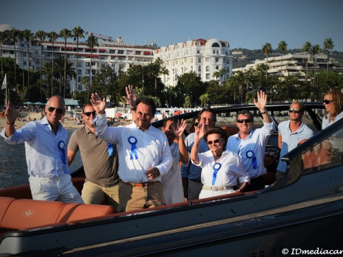 YACHTING FESTIVAL CANNES – CONCOURS D'ELEGANCE