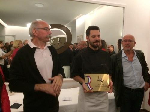 Restaurant «Le 44» – Maître Restaurateur & Inauguration en Images