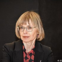 Françoise TURIN