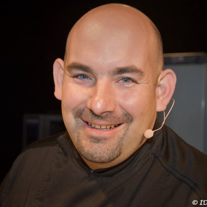Julien MATTEO