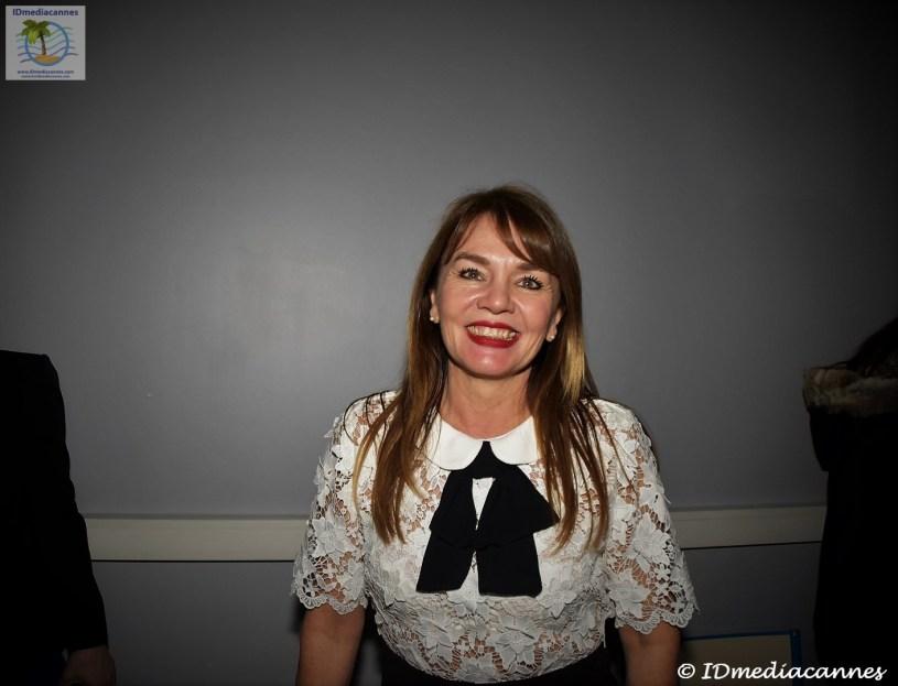 Brigitte JUST
