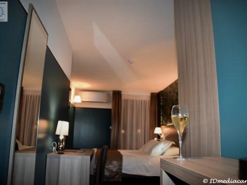 Unique Hôtel**** & Résidence