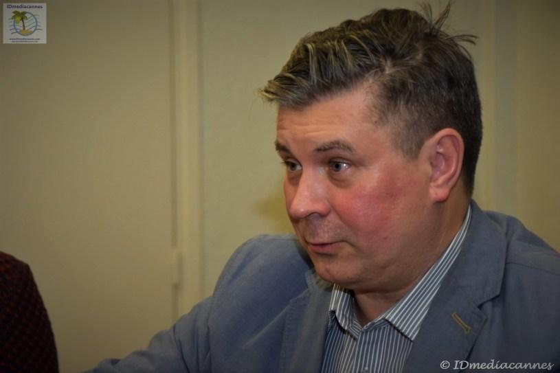 Dmitry VODVIN