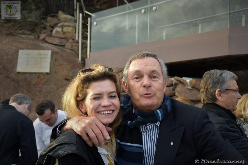 Carolyn PAUL & Patrick FLET