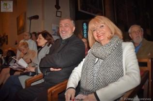 Robert ROUX & Anne-Marie DUMONT