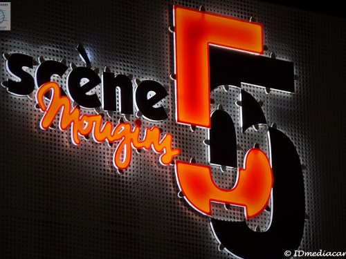 Scène 55 – Mougins