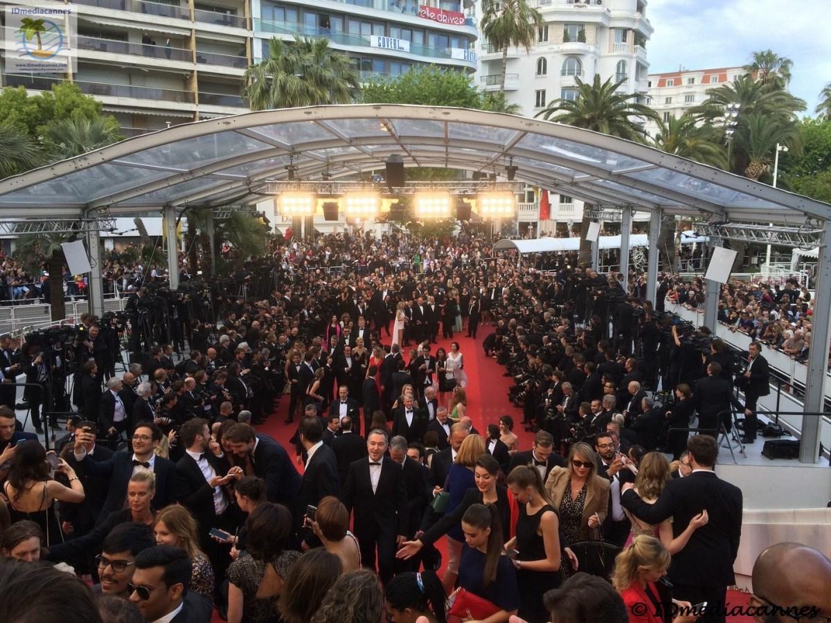 Festival de Cannes 2017 ... La Sélection