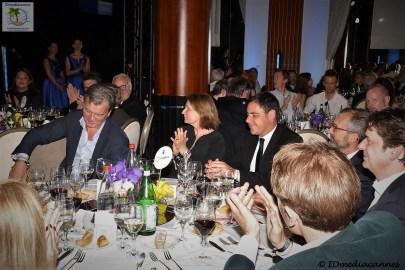 Diner awards