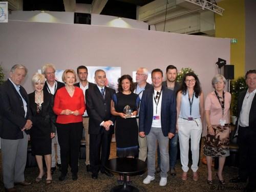Prix de la Meilleure Création Sonore 70e Festival de Cannes