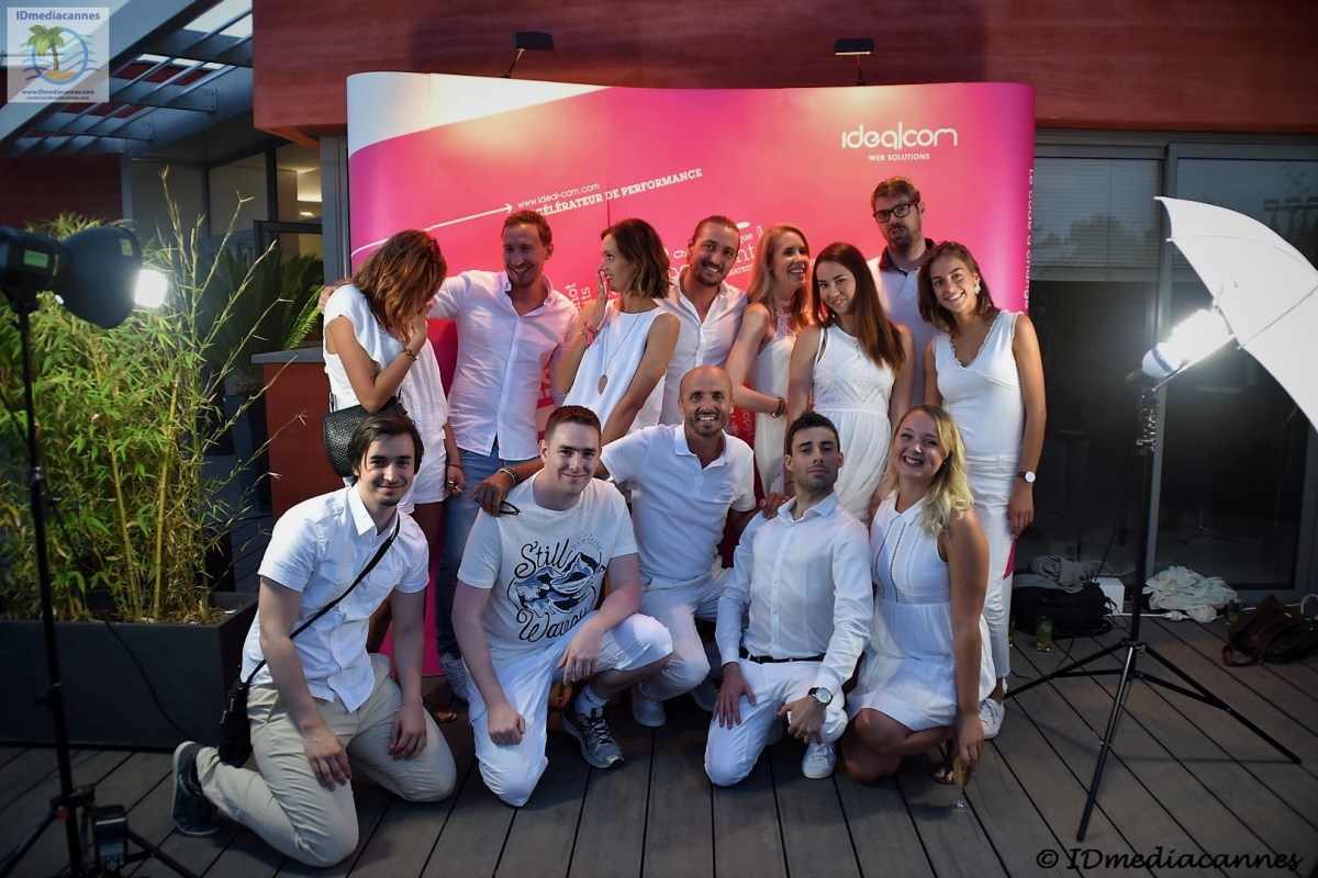 White Party - Idealcom