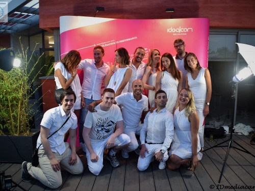 White Party – Idealcom