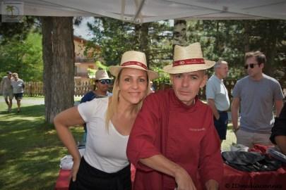 Noëlle & David Faure